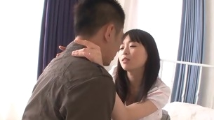 Two kinky guys are admissible sex wants of one hawt sweetheart